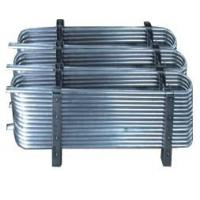 Buy cheap High pressure resistance Evaporator Tube, condenser coils & tubing, seamless steel pipe for beer cooler from wholesalers