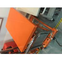 Buy cheap Hydraulic Pneumatic Scissor Lift Table Double Function Height Adjustable from wholesalers