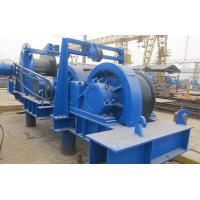 Buy cheap JMM Type Friction Electric Winch For Construction Hoisting And Dragging Materials from wholesalers