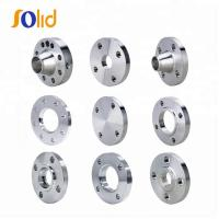 Buy cheap Stainless Steel Welding Neck 150lbs Threaded Forged Flanges from wholesalers