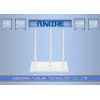 Desktop Wifi Router N Series2.4G 300Mbps 5dBi Undetachable MIMO Antenna