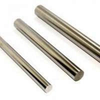 Buy cheap Tungsten heavy alloy billets for dart's barrels from wholesalers