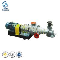 Buy cheap China manufacture CE Certification high consistency double disc refiner for paper mill from wholesalers