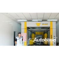 Buy cheap Auto car wash machines TEPO-AUTO-901 product