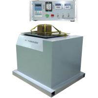 Buy cheap Vibration Endurance Packaging Drop Test Machine for Electronic Unit 3 Phase from wholesalers