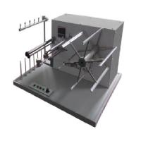 Buy cheap Automatic Electronic Yarn Reel Tester / Wrap Reel Tester 0 -100 CN from wholesalers