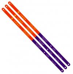 Buy cheap 12/300mm flexible HSS BIMETAL hacksaw blade from wholesalers