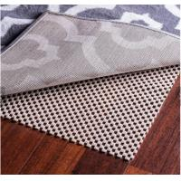 Buy cheap Corrosion Resistance Grid PVC Anti Slip Mat , 5mm Carpet Underlay With ODM Service from wholesalers