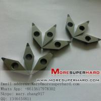 Buy cheap High quality PCD & PCBN Cutting Tools  for silicon aluminum alloy and Copper alloy from wholesalers