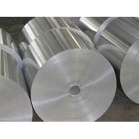 Buy cheap 8011 14 / 3003 H22 H24 Big Roll Coil Hydrophilic Aluminium Foil for Semi-rigid Container SRC from wholesalers