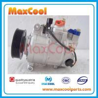 Buy cheap Denso 6SEU14C Audi A4 A6 2.0 2.7 3.0 TDI ac air compressor 4F0260805G 8E0260805CA from wholesalers