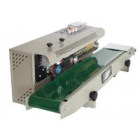 Buy cheap Sealing and coding machine FRM980 to print the date number and expiry date in on food packing from wholesalers