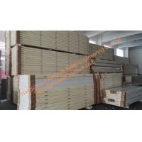Buy cheap Customized Polyurethane Cold Room Storage Freezer Room With Auto Closing Hinge Door from wholesalers