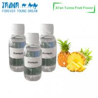 Buy cheap High Concentration Pineapple Flavor - All for your favorite liquid fruit flavors product