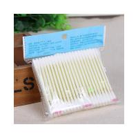 Buy cheap Harmless Medical Cotton Swab Anti Bacterial product