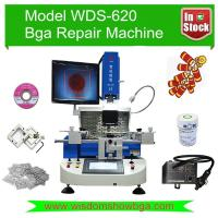 Buy cheap Hot Sale IC Removal Replacement Machine BGA Rework for PS3 PS4 Xbox Laptop from wholesalers
