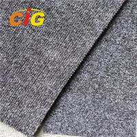 Buy cheap 100% Polyester Colorful Carpet Fabrics For Auto Upholstery 30-50m/Roll product