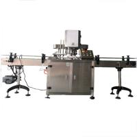 Buy cheap PET bottle sealing machine can capping machine,Tin can closing machine can capping machine from wholesalers