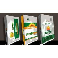 Buy cheap Punching Sunflower Seed Packaging Bags Middle Side Seal Solid Sealing from wholesalers