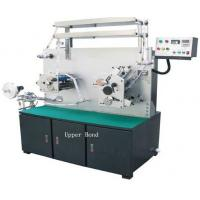 Buy cheap 220V / 3.2KW Flexo Printing Machine with Speed 60m / min Weight 400KGS from wholesalers