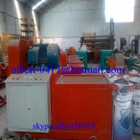 Buy cheap Briquette press machine, machine to make wood briquettes from wholesalers