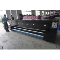 Buy cheap Automatic Large Size Heat Print Machine With High Temperature product