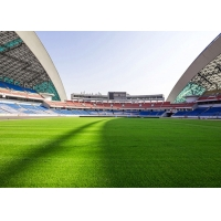 Buy cheap Well Drained Aeronautic Grass Fake Turf Synthetic Grass Carpet product