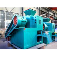 Buy cheap (ISO,CE) Coke Powder Briquette Making Machine from wholesalers