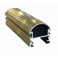Buy cheap 6063 Series Clear Anodized Aluminum Door And Window Profiles GB/75237-2004 from wholesalers