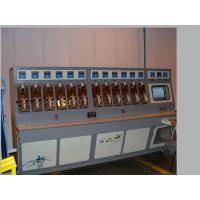 Buy cheap 220V 45.00 ~ 65.00Hz calibration Energy Meter Calibration Test Bench from wholesalers