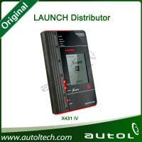 Buy cheap High Precision Car Test Launch X431 Auto Diagnostic Scanner from wholesalers