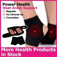 Buy cheap tourmaline magnetic ankle support brace from wholesalers