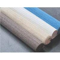 Buy cheap Polyester Mesh Non Slip Outdoor Mats For Instrument And Tools Poly Bag Packing from wholesalers