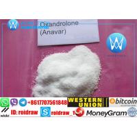 Buy cheap Semi Finshed Liquid Anabolic Steroids Anavar Oxandrolone Injection 53-39-4 +8617707561848 product