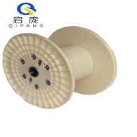Buy cheap 500mm 56mm Hole ABS Winding Machine Coil Cable Reel from wholesalers