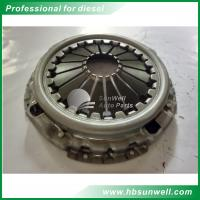 Buy cheap Heavy Foton Truck Twin Clutch Disc And Pressure Plate Replacement 1108916100005 product