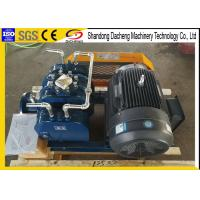 Buy cheap Strong Flow Roots Rotary Blower For Fish Pond Aquaculture Oxygen Supply from wholesalers