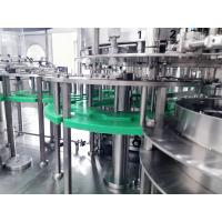 Buy cheap Auto SUS304 Cooking Oil Filling Machine For Sun Flower , Oliver , Pean Nut Oil from wholesalers