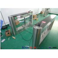 METAL DETECTOR Entrance Control & Automation system and Door entry systems