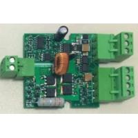 Buy cheap 2 layer PCB Manufacturing FR4 1OZ Green solder mask Home intelligent control from wholesalers