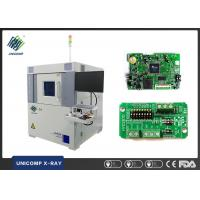 Buy cheap BGA Inspection X Ray Equipment 22 LCD With CNC Programmable Detection Function from wholesalers
