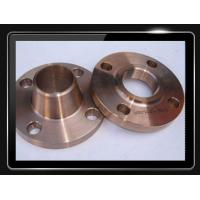 Buy cheap UNS C71500 copper nickel 70/30 Forged Forging Flanges/Surface Welded Coated Coating Flange from wholesalers