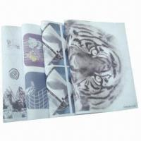 Buy cheap 2013 Sublimation Heat Transfer Paper, Breathable and Vivid Colors from wholesalers