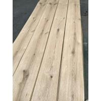 Buy cheap Rustic Style Knotty Oak Natural Wood Veneer for Furniture Door Plywood from www.shunfang-veneer.com from wholesalers