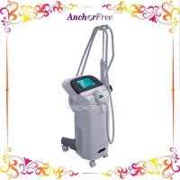 Buy cheap Liposuction Laser RF Vela Slimming Machine , Body Shaping Fat Melting Machine from wholesalers