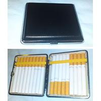 Buy cheap leather cigarette case from wholesalers