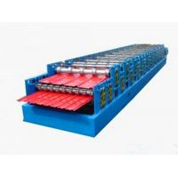 Buy cheap Durable Double Layer Roll Forming Machine Sheet Metal Forming Equipment from wholesalers