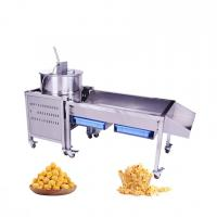 Buy cheap Industrial caramel making machine price gas commercial popcorn machine from wholesalers
