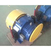 Buy cheap Permanent Magnet Synchronous Geared planet Elevator Motor from wholesalers