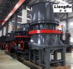Buy cheap Quarry Mining Crusher Equipment , Cooper Steel Slag Portable Rock Crusher from wholesalers